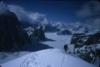Returning to Climb in Alaska, First Class