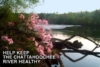 Chattahoochee River: Critical Water Supply or Gift to Developers?