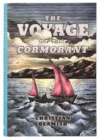 "Excerpt from ""The Voyage of the Cormorant"" by Christian Beamish"