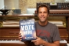 Register to Vote Here – It's National Voter Registration Day