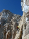 """Colin Haley's Photos of Climbing Season in Patagonia: """"Patagonia Vertical,"""" the Book"""
