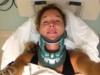 Best Wishes to Liz Clark After Her Injury
