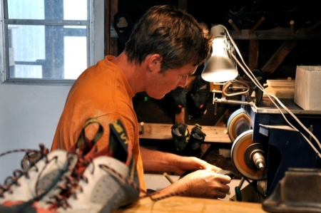 The Art of the Resole with Mark Sensenbach