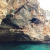 Deep Water Soloing on Mallorca