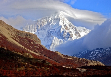 Conservacion Patagonica Donates 37,500-acre El Rincon to Expand Perito Moreno National Park in Argentina