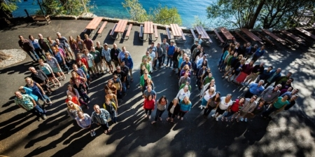 Inspired by Nature – The 2013 Patagonia Tools for Grassroots Activists Conference