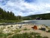 """DamNation"" Behind the Scenes: Alaska's Mega Dam(n) Proposal"