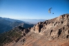 The Higher You Get, The Higher You Get: A Paragliding Journey in the Pioneer Mountains