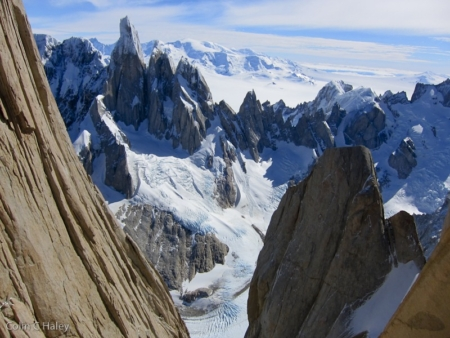 Here We Go… Another Climbing Season in Patagonia