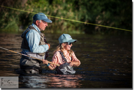 Tenkara with Yvon Chouinard and Patagonia [Updated with Video]