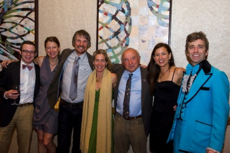 Tying the Room Together – 2014 American Alpine Club Annual Benefit, featuring Yvon Chouinard