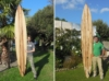 Patrick Burnett and Jason Hayes on Making Wooden Big-Wave Boards