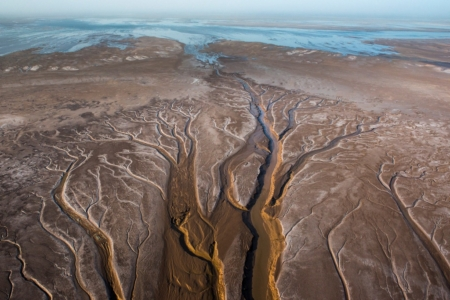 Pete McBride: Honoring Water on San Luis Río Colorado