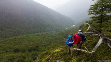 Lago to Lago: Connecting the Two Great Lakes in Patagonia Park