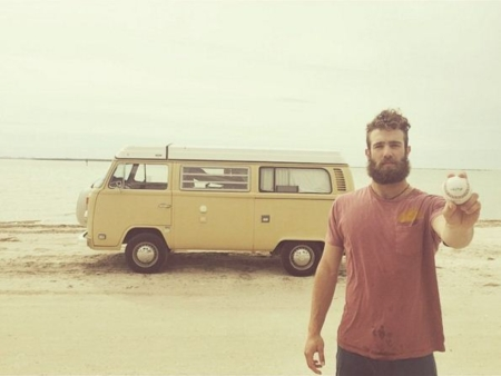 Pitch Simply: An interview with Major League Baseball player Daniel Norris