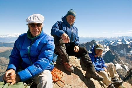 Remembering The North Face Founder Douglas Tompkins