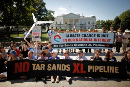 A Real Victory: President Obama Rejects the Keystone XL Pipeline