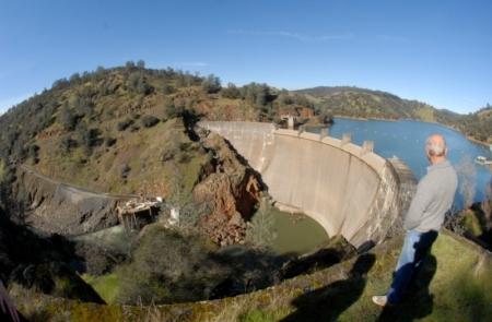 Wild Fish Don't Ride in Trucks: Op-Ed Opposing a Dam