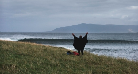 Just How Good Is the Surfing in Iceland?
