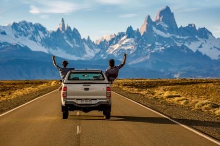 A Chaotic Big-Wall Trip to Patagonia