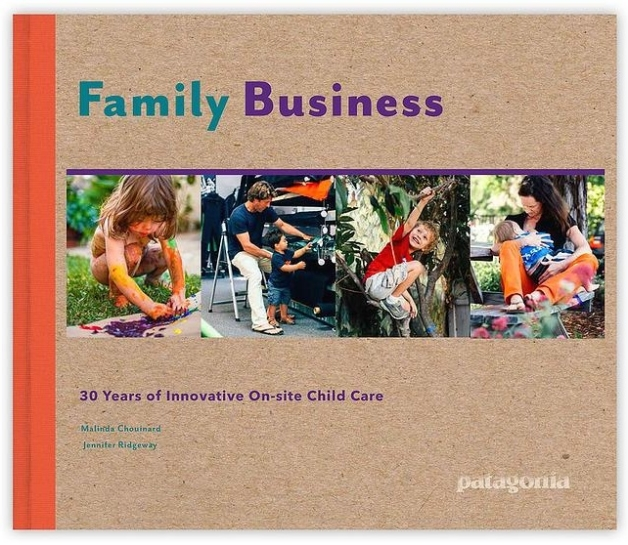 Family Business: 30 Years of Innovative On-site Child Care
