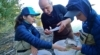 """Real Life"" Science with the Wild Fish Conservancy"