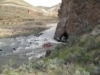 Floating Through Nowhere on the Owyhee River