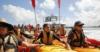 Paddle Power: The Rise of Kayaktivism