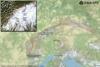 Map courtesy of Gaia GPS.