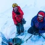 Who's Nick? A Scottish Winter Climbing Rule
