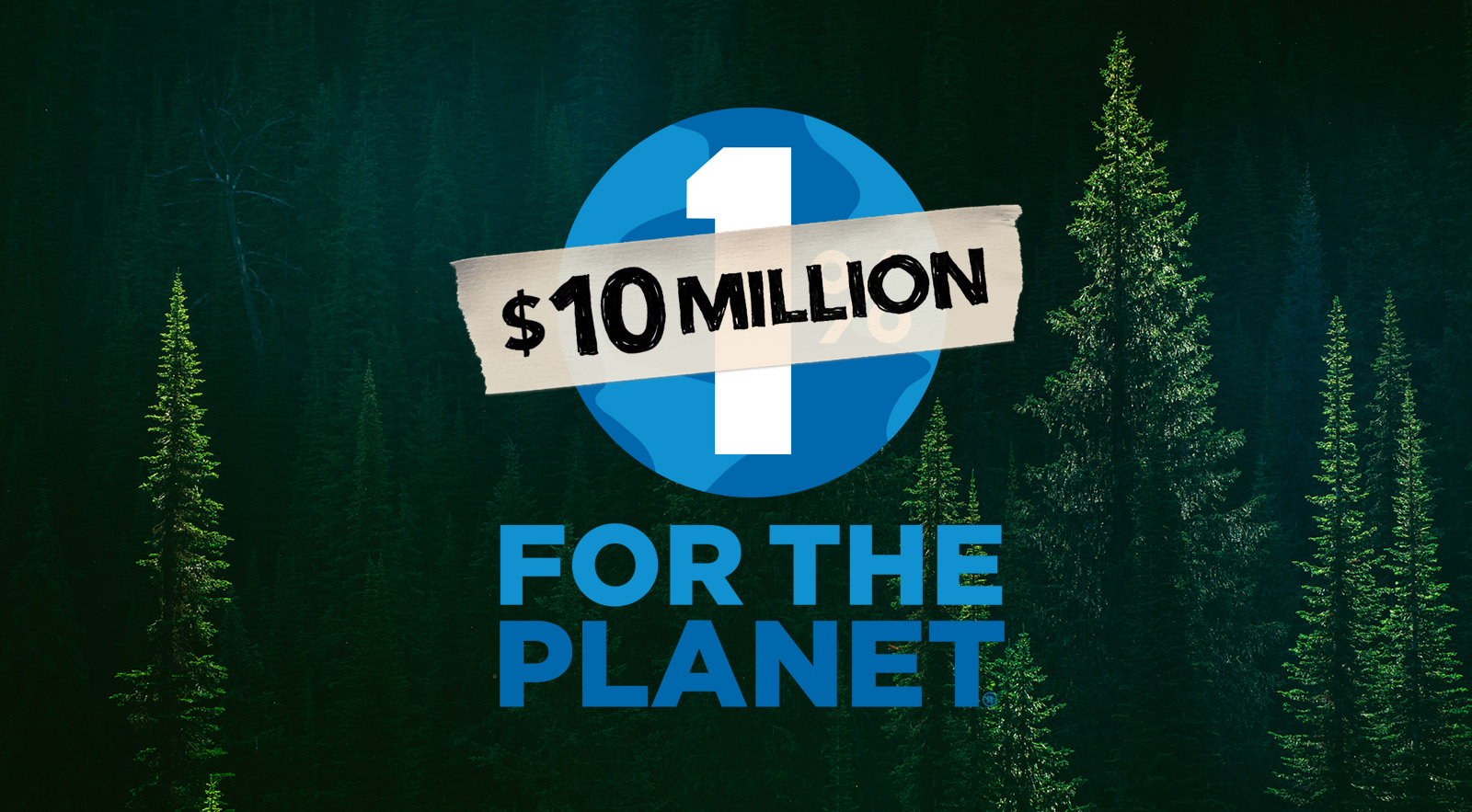 Record Breaking Black Friday Sales To Benefit The Planet