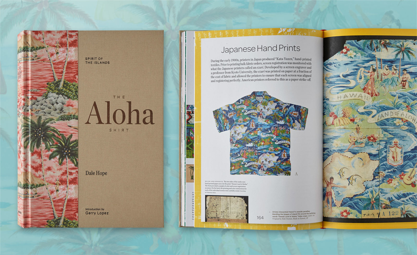 The Aloha Shirt: Spirit of the Islands
