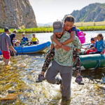 The Mongolian Pathway to Healthy Rivers