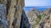 The Memory Lessons: Luca Krajnc's First Free Ascent of Spomin