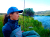 How Yvon Chouinard Taught My Kids About Trout Fishing