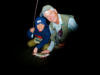 How Yvon Taught My Kids About Fly Fishing
