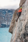 Unstuck in Baffin Island's Stewart Valley