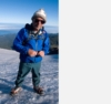 Yvon Chouinard climbing Corcavado, Patagonia. Photo: Jeff Johnson