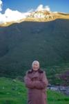 Tsering. Photo: @therealkaiwelch