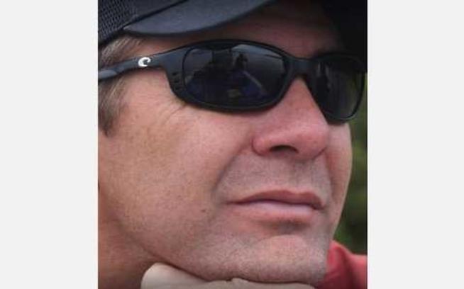 Dr. Brandon D. Shuler