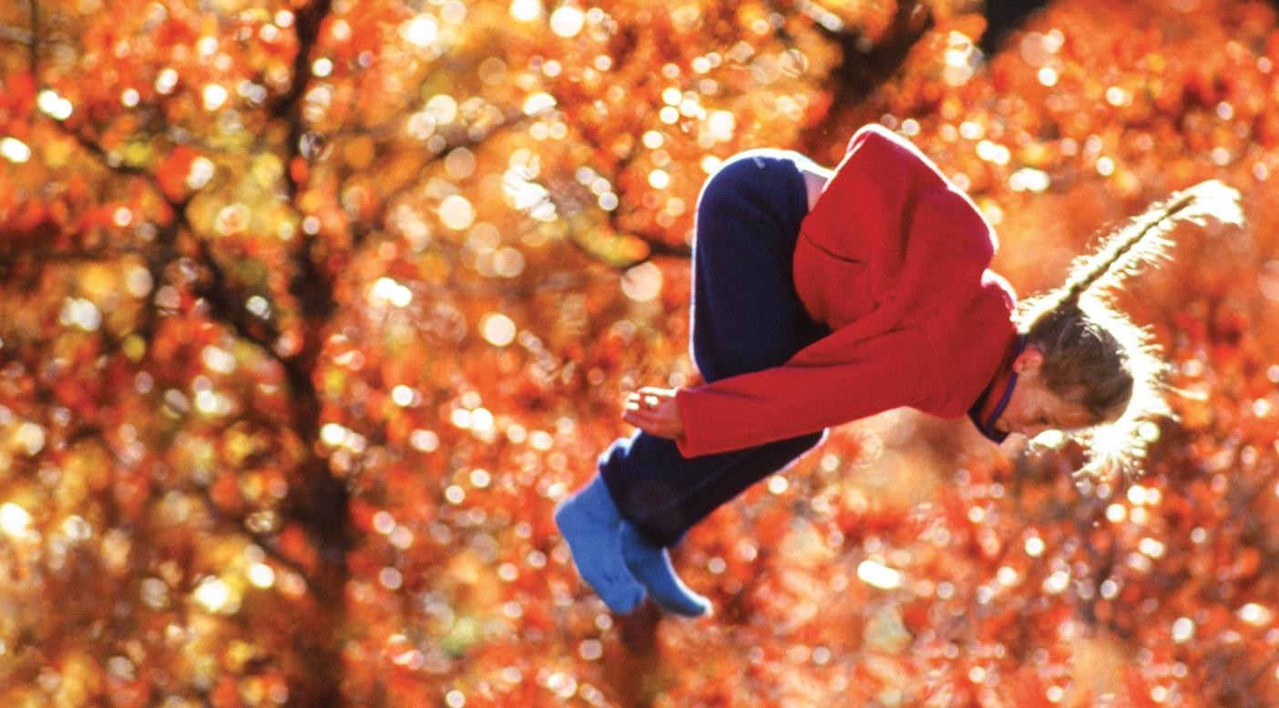 Fall Catalog 1994. Photo: John Russell