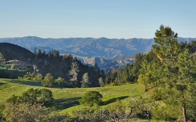 San Rafael Wilderness. Photo: Matthew R. Sayles