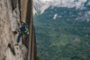 Robbie Phillips on Establishing a Maybe-Impossible Route in Cochamó Valley