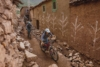 Following Mule Paths by Bike in Morocco's High Atlas Mountains