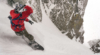 The Sierra Snow Wolf: Snowboarder Nick Russell