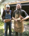 Sawdust Is My Glitter: The Story of Blind Craftsman John Furniss