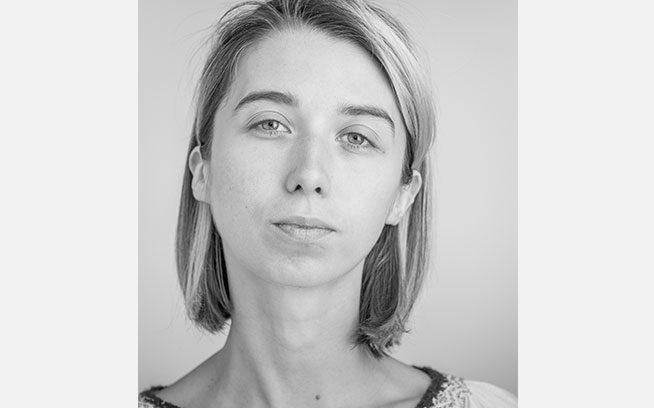 Madalina Preda