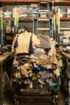 How We Turn Scraps into New Gear