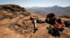 Finding Granite and New Limits in Madagascar