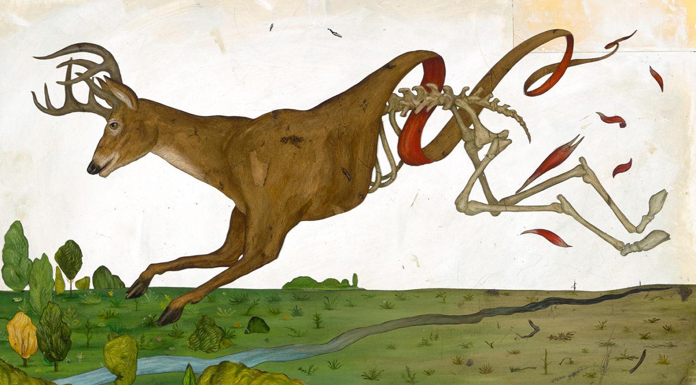 Illustration: Jason Holley